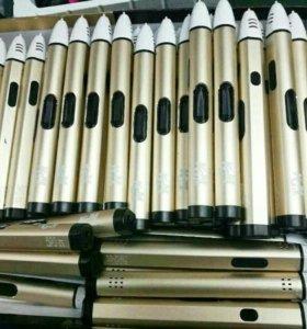 3д ручка для 3д рисунков