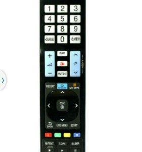 Пульт для смарт телевизора LG AKB73756564