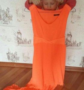 Фантастическое платье