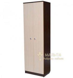 Шкаф ПА-01 новый от Фабрики мебели МАЛЬТА