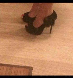 Продам туфли, размер 37