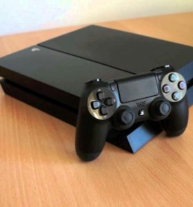 Play station 4 .500g
