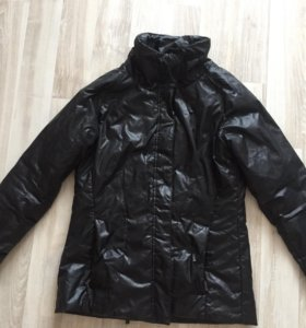 Куртка Reebok демисезонная
