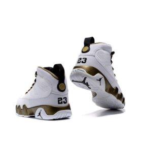 Кроссовки Jordan 9