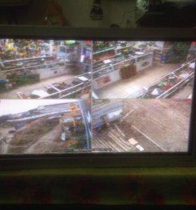 Телевизор LG 42PX3RVA
