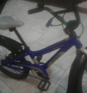 Велосипед SPECIALIZDE 20