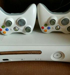 Xbox 360 l.t. 3.0 60Gb