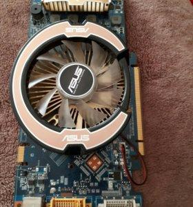 Видеокарта ASUS EN8800GS HTDP 384Mb