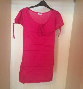Пляжное платье (3 шт)