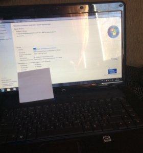 Ноутбук НР Compaq 615
