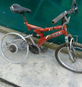 Велосипед Rocket VIVA