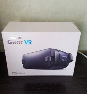 СРОЧНО Очки виртуальной реальности Gear VR