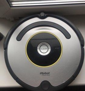 Пылесос IRobit Roomba 630