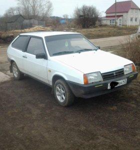 LADA ВАЗ - 2108 1996