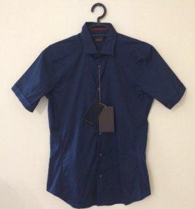Новая мужская рубашка ZARA MAN
