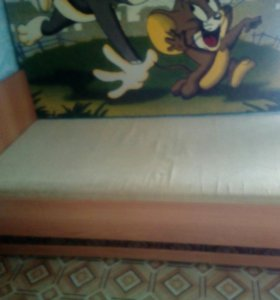 Кровать однушка