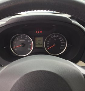 Subaru XV 2012 г. в.