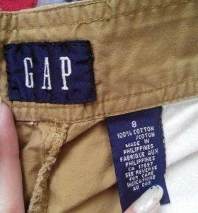 Шорты новые Gap оригинал