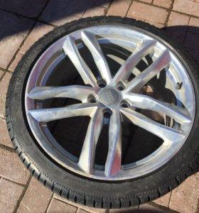Диски Audi RS