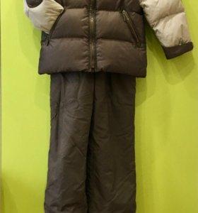 Зимний костюм Arctiline