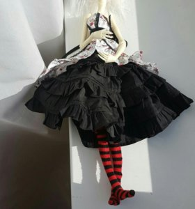 BJD кукла