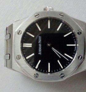 Настоящие мужские часы.