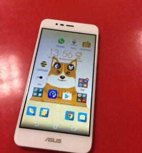 Asus ZenFone 3 Max на гарантии!