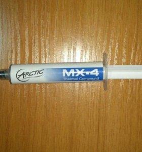 Термопаста Arctic Cooling MX-4 (20g)