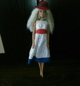 Кукла Barbi