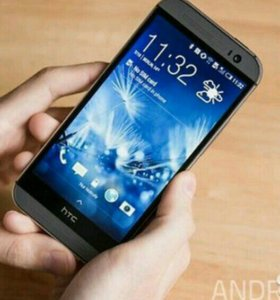Продаю смартфон HTC One M8 16Gb