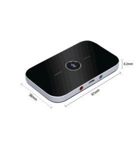 Bluetooth Audio Transmitter приемник/передатчик.