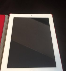 iPad 3 Wi fi cellular 64 Gb White