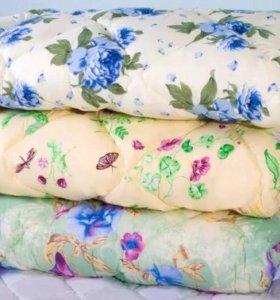Одеяло холофайбер 110х140