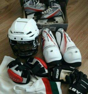 Хоккейная форма на мальчика