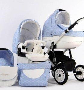 Детская коляска Car-Baby Concord Lux 3 в 1