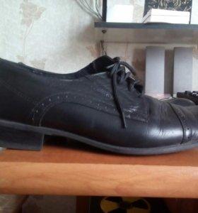 Туфли для мальчика, 37 размер