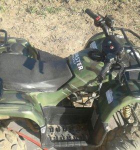 Подростковый квадроцикл Irbis ATV 110U