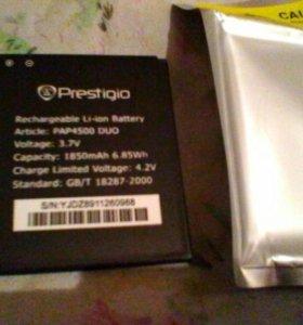 Батарея для Prestigio