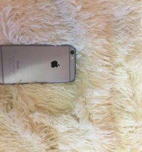 Айфон 6 , на 16 гигов