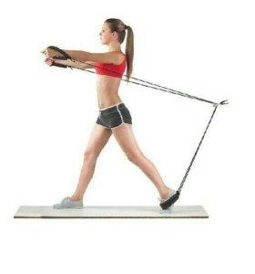 Тренажёр похудение и разработка суставов