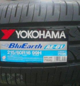 Yokohama 215/60/16