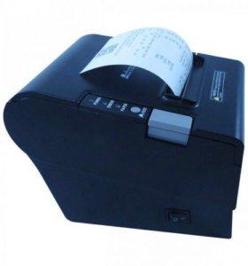 Принтер чеков TRP-80