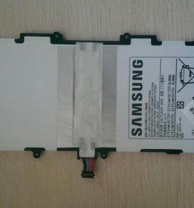 Аккумулятор для Samsung galaxy tab 10. GT-P5100. О