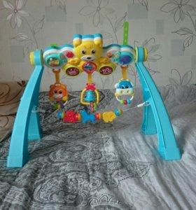 Игровой развивающий центр Fivestar Toys Beilexing