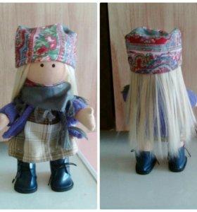 Кукла интерерная