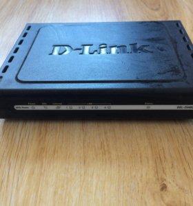 Модем D-Link