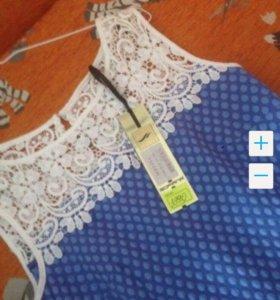 Платье новое 40/42 размер