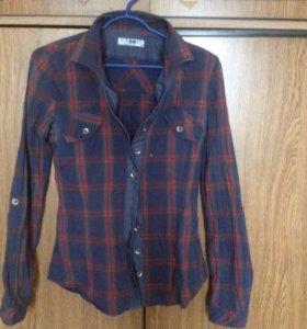 Рубашка 38 размер
