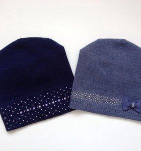 Новые шапки на весну