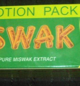 зубная паста Miswak (Мисвак)